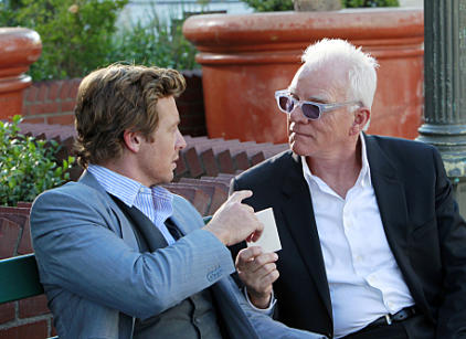 Watch The Mentalist Season 3 Episode 3 Online