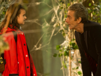 Doctor Who Season 8 Episode 10