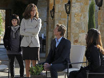 The Mentalist Season 4 Episode 14
