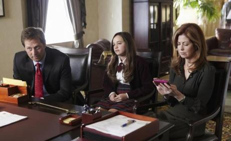 "Body of Proof Season Finale Review: ""Broken Home"""