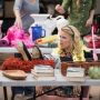 Cougar Town Review: Sac Sale