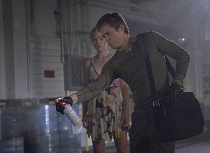 Watch Dexter Season 5 Episode 6 Online