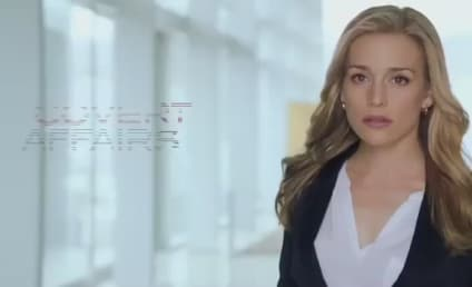 Covert Affairs Episode Preview: Off to Paris!