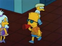 The Simpsons Season 3 Episode 18