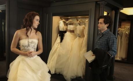 Gossip Girl Caption Contest 191