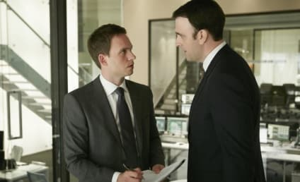 Suits: Watch Season 4 Episode 2 Online