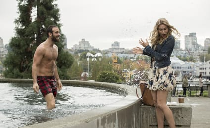 No Tomorrow Season 1 Episode 4 Review: No Holds Barred