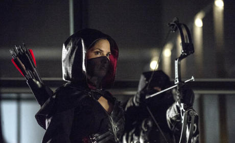 Arrow Season Finale Scoop: Who's Coming Back?