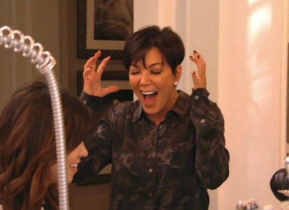 Watch Keeping Up with the Kardashians Season 9 Episode 8 Online