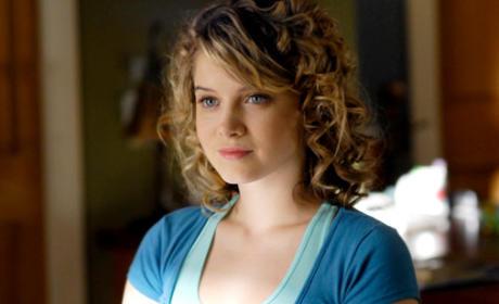 Sarah Jones as Brynn