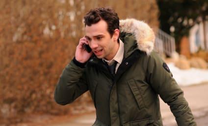 Jay Baruchel Previews Man Seeking Woman, Dating a Troll