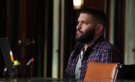 Back to Work - Scandal Season 5 Episode 2