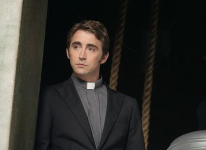 Watch Pushing Daisies Season 2 Episode 3 Online