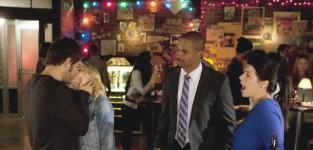 Happy Endings Review: The Ex Factor