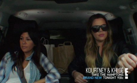 Kourtney and Khloe Take the Hamptons Season 1 Episode 9: Full Episode Live!