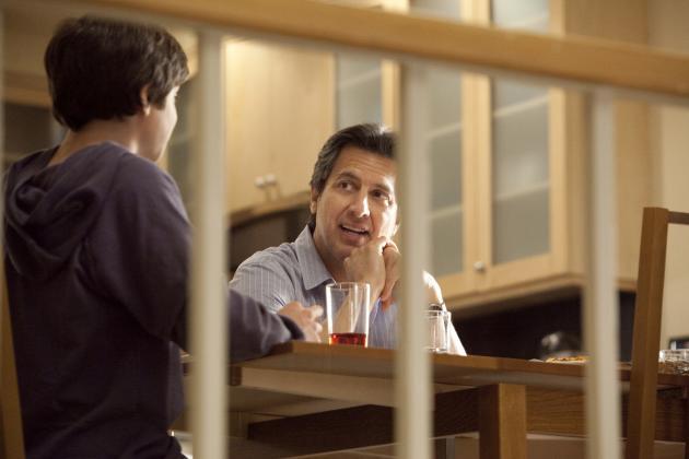 Ray Romano as Joe