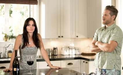 Cougar Town Review: Diversity