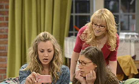 The Big Bang Theory Review: Howard, Raj and Sailor Moon