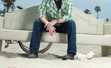 Donal Logue Talks Terriers