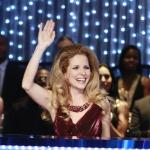 Lauralee Bell on Castle