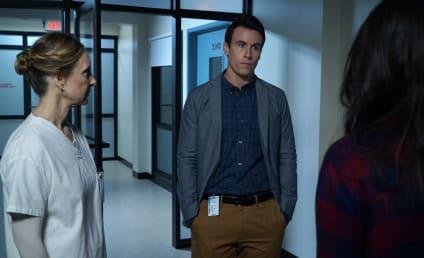 Pretty Little Liars Preview: Will Elliot Kill Alison?!?