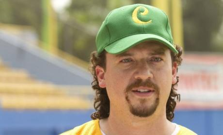 Danny McBride Books Return to HBO