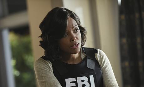 Did She Catch One?! - Criminal Minds Season 12 Episode 1