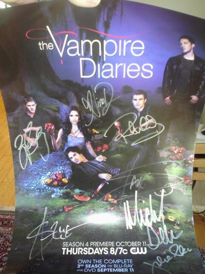 tvd poster pic