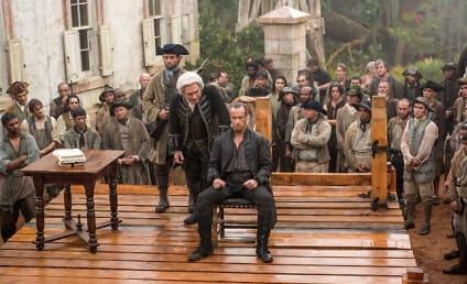 Black Sails Season 2 Episode 10 Review: XVIII