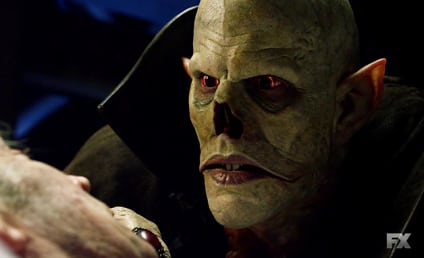 The Strain Season 2: What to Expect