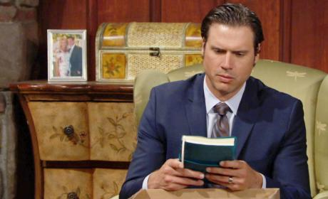 The Young and the Restless Recap: Adam the Murderer (Again!)!