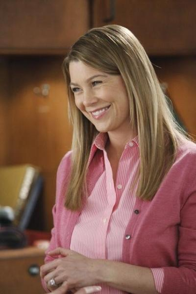 Sunny Meredith