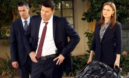 Bones: Watch Season 9 Episode 16 Online