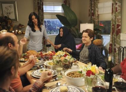 Watch Cougar Town Season 2 Episode 9 Online