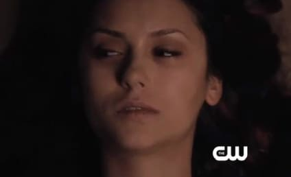 The Vampire Diaries Sneak Peek: Begging for Blood?
