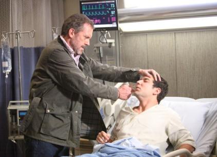 Watch House Season 8 Episode 21 Online