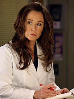 Mary McDonnell dr who
