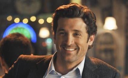 "Grey's Anatomy Recap: ""There's No 'I' in Team"""