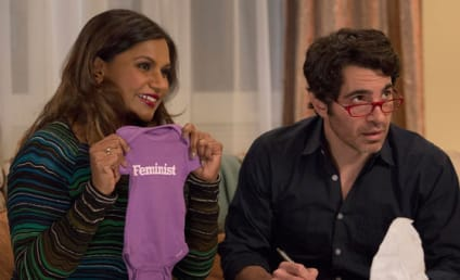 The Mindy Project Season 4 to Premiere On...
