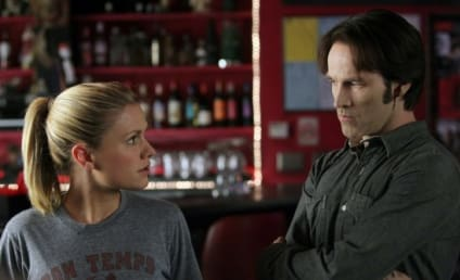 """Stephen Moyer Teases """"Darkness"""" Ahead on True Blood"""
