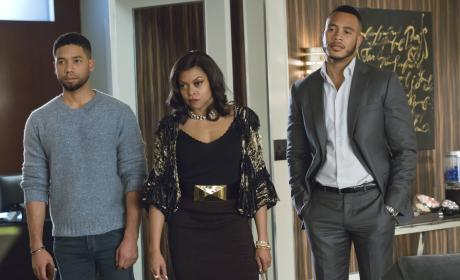TV Ratings Report: Empire's Return Dominates