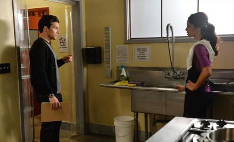 Checking In - Pretty Little Liars Season 5 Episode 19