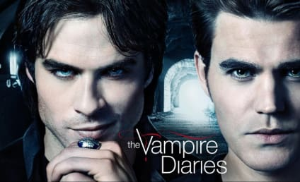 9 Things to Know About The Vampire Diaries Premiere