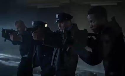 Gotham Season 3 Promo: It's a Mad, Mad World