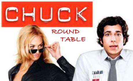 "Chuck Round Table: ""Chuck Versus the Suitcase"""