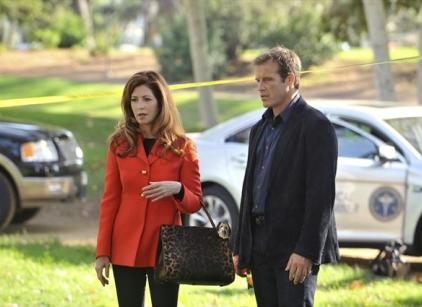Watch Body of Proof Season 3 Episode 2 Online