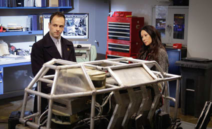 Elementary Season 4 Episode 16 Review: Hounded