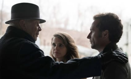 Watch The Americans Online: Season 4 Episode 13