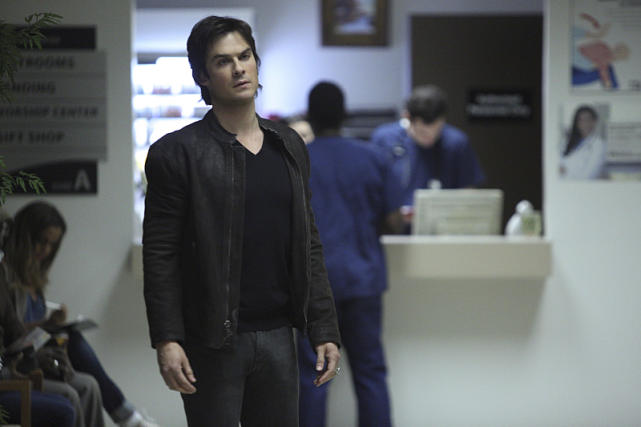A final request the vampire diaries s6e14