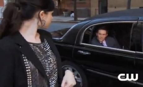 Gossip Girl Series Finale Clip: You Georgina Sparks?